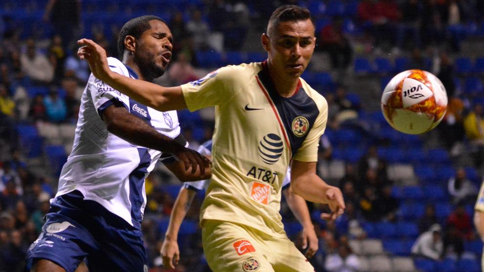 El América busca recuperar su buen paso en Liga MX.