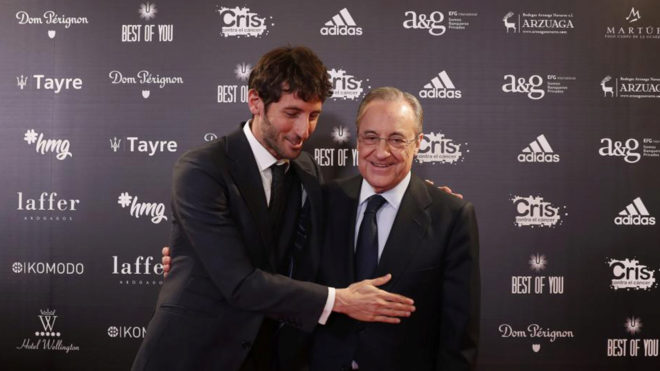 Florentino and Granero