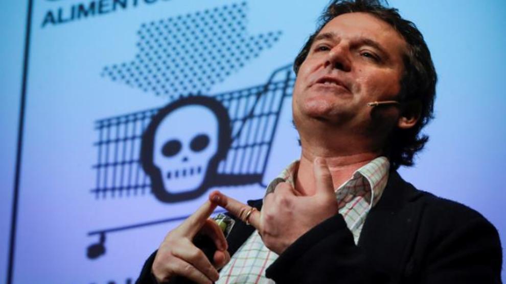 El doctor en Bioquímica José Miguel Mulet