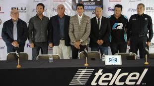 El Autódromo de Monterrey albergará a la carrera inaugural
