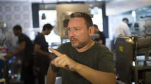 Albert Adrià, chef español