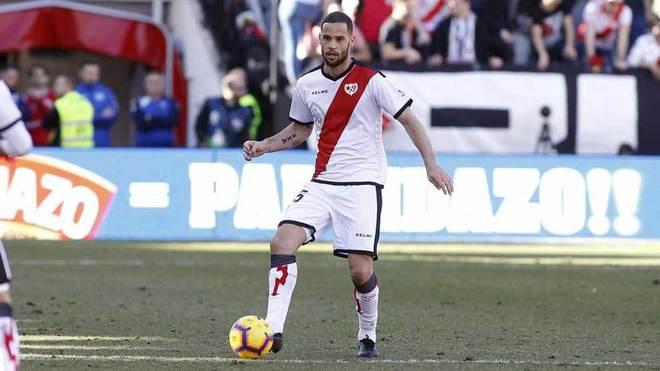 Mario Suárez ya está totalmente recuperado y apunta a Villarreal