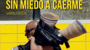 La portada del libro de Xavi Torres