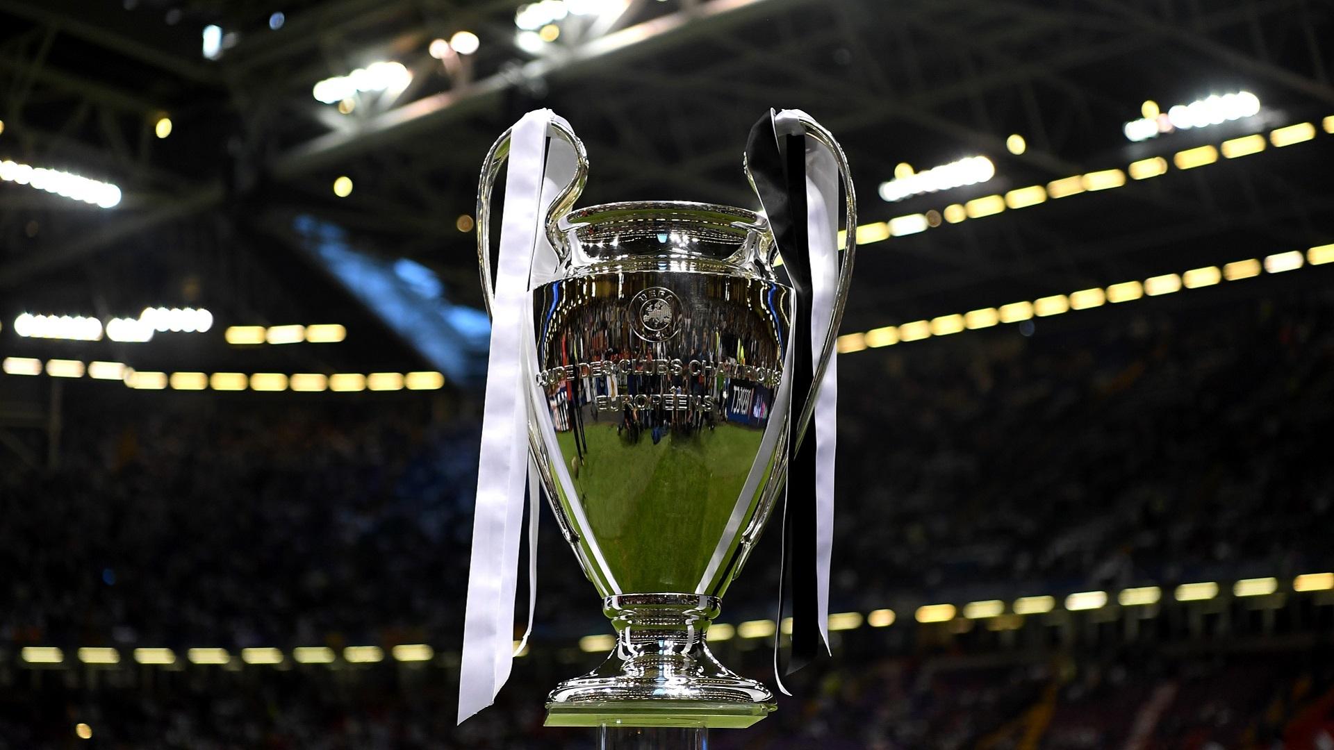 Sorteo Champions League: Horario y dónde ver hoy en TV el sorteo de ...