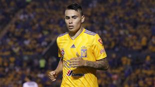 El futbolista de Tigres expuso sus deseos de ser campeón.