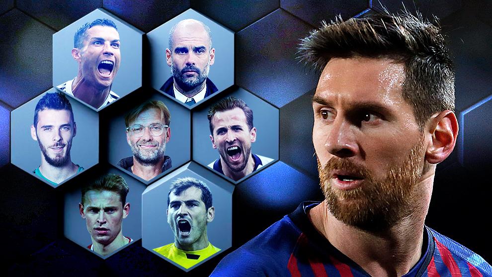 Morbo y bombas del Barcelona en el sorteo