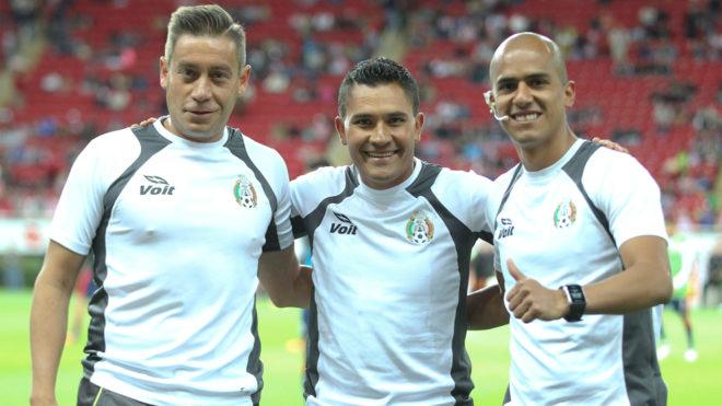 d5283b3d9 Cuatro árbitros mexicanos participarán en el Mundial sub 20 de ...