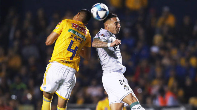 Horarios definidos para las semifinales de la Concacaf entre Tigres y...