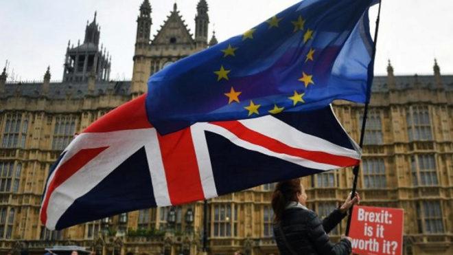 Una prórroga es la única opción para el Brexit
