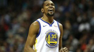 El futuro de Kevin Durant sigue dejando muchos rumores