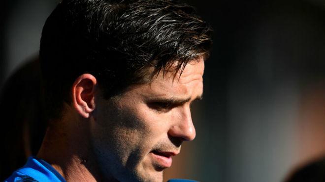 La emotiva despedida del Mundo Boca a Fernando Gago