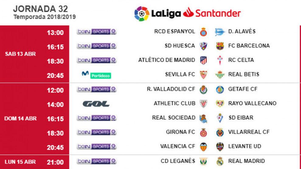 El Leganés-Real Madrid se jugará el lunes 15 de abril en Butarque