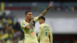 """Nicolás Castillo: """"Mateus está en todo su derecho, si el no..."""