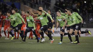 Juárez logró su pase a semifinales