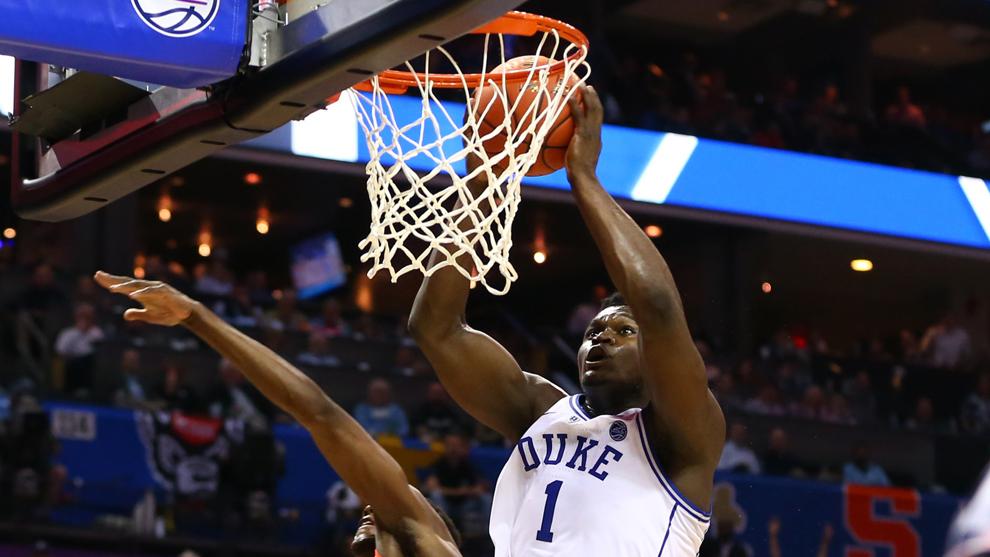 Zion regresó tras perderse seis juegos.