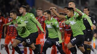 FC Juárez se convierte en el duodécimo equipo en semis de Copa.