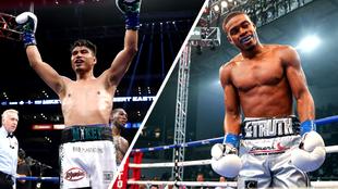 Mikey García y Errol Spence Jr sostendrán una pelea de alarido.
