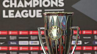 ¿Otro premio para el campeón de la Concachampions 2019?
