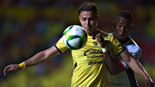 Monarcas rescata un empate ante Lobos en la presentación de Torrente...
