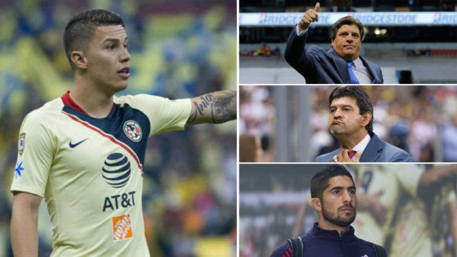 Chivas y América vuelven a verse las caras en Liga MX