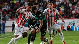 Rayos y Guerreros en busca de los tres puntos que los meta a Liguilla.