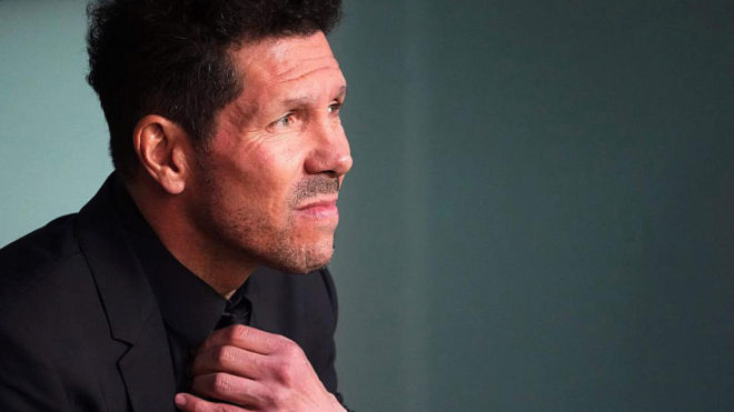 Simeone suffered another defeat at San Mames.
