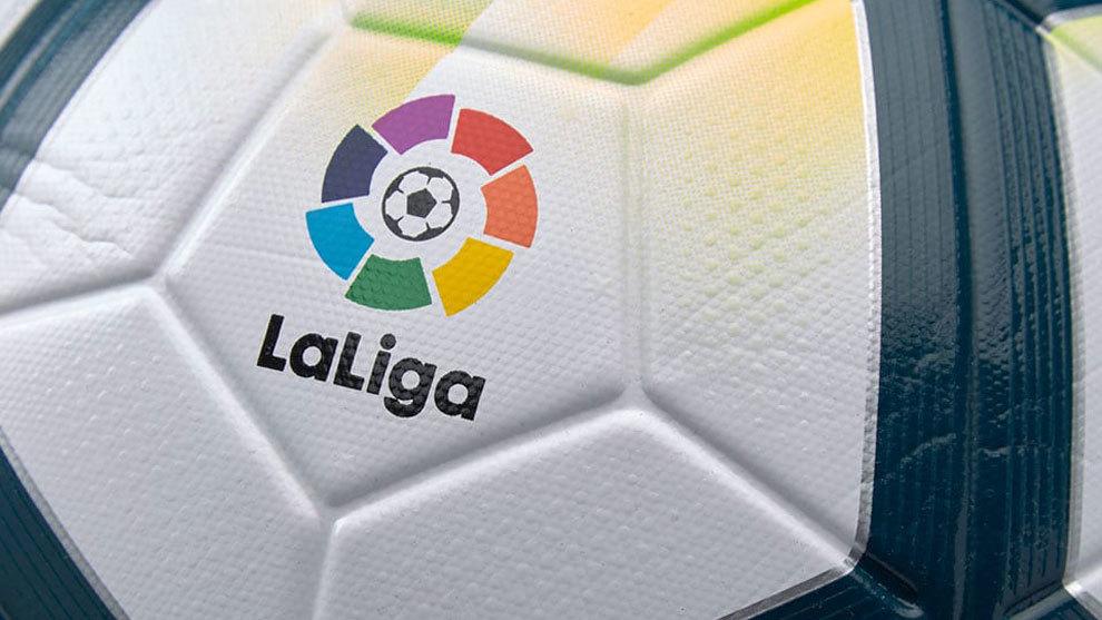 Mucho bien bueno Recogiendo hojas Aplaudir  LaLiga Santander 2019 - 20: Puma sera el balón de LaLiga las próximas tres  temporadas | Marca.com