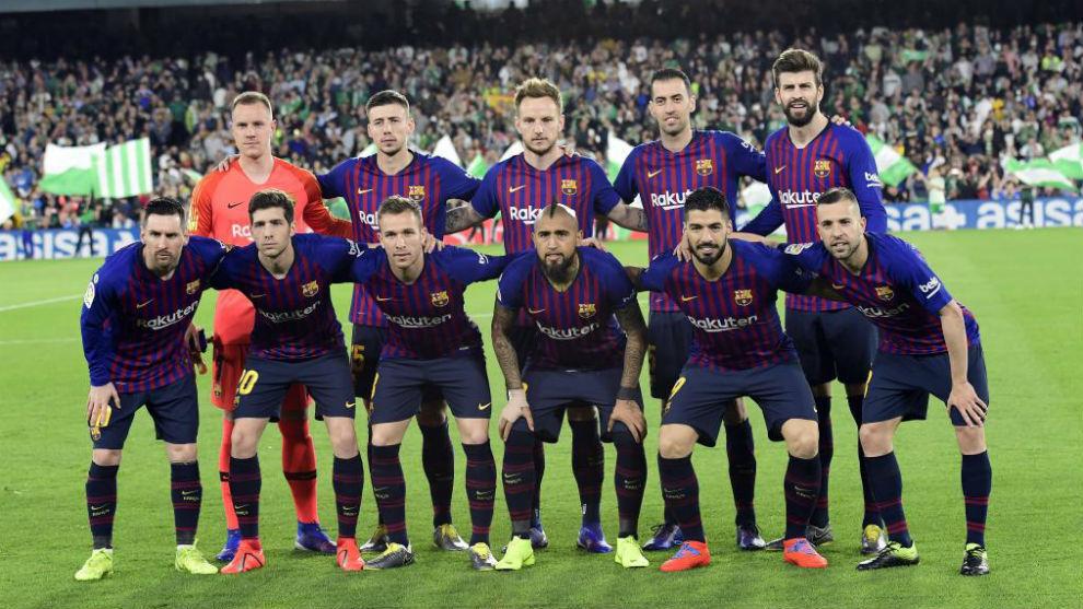 Resultado de imagen de futbol barcelona