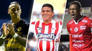 Dorados, Atlético de San Luis y Mineros, certificados