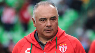 Memo Vázquez vuelve a ganar en la Liga MX.