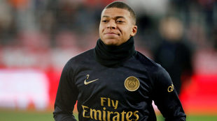 "Mourinho se rinde a Mbappé: ""Es el jugador más rentable del..."