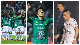 Intensos primeros tres meses del Clausura 2019
