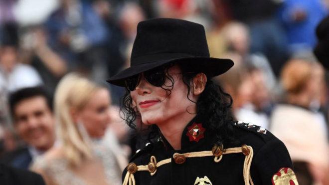 Los hijos del Rey del Pop no son de él — Michael Jackson