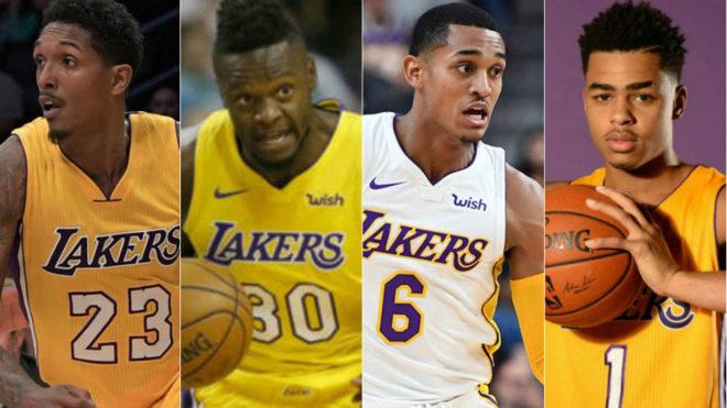 NBA: Los Jugadores Que Los Lakers Dejaron Escapar Y Ahora