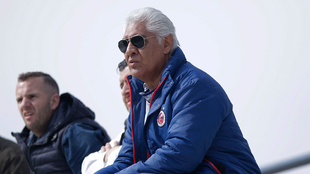 Mario Trejo habló sobre la actualidad del Veracruz.