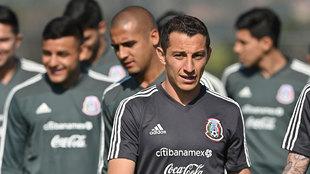 Selección mexicana de fútbol - Noticias del Tri - MARCA Claro México b7ba24761a94b