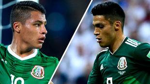 El juvenil de la sub 20 espera ser convocado para el Mundial en...