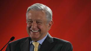 Andrés Manuel López Obrador dio a conocer su asistencia al partidos...