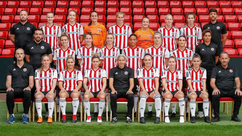 Imagen del Sheffield United.