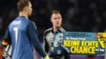 La imagen de la rivalidad Neuer-Ter Stegen que llena titulares en Alemania