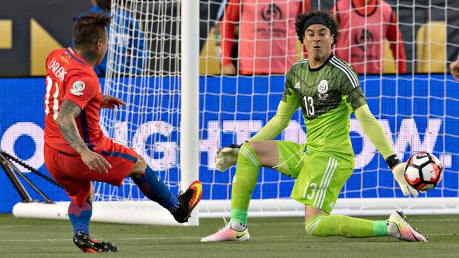 México aún tiene el sabor amargo de la derrota en la Copa América.