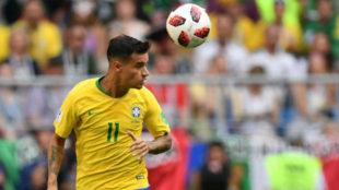 Brasil vs Panamá, en directo: Militao, Coutinho, Casemiro, Arthur...