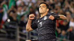 Hoy en día, Jiménez es garantía de goles.