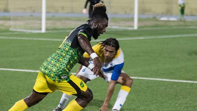 Jamaica avanzó al certamen dorado/