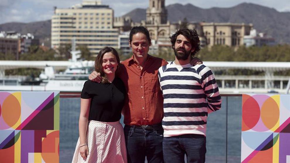 'Los días que vendrán', mejor película española en el Festival de Málaga