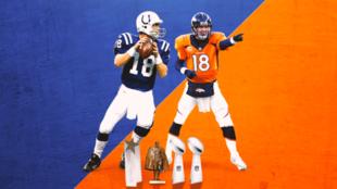 Peyton Manning cumple 43 años.