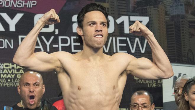 El Junior del boxeo regresaría este mismo año.