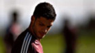 Raúl Jiménez ha firmado una gran temporada con el Wolverhampton.