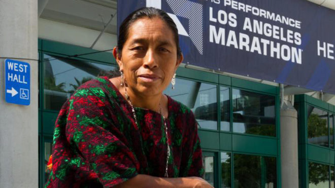 María del Carmen Tun Cho.