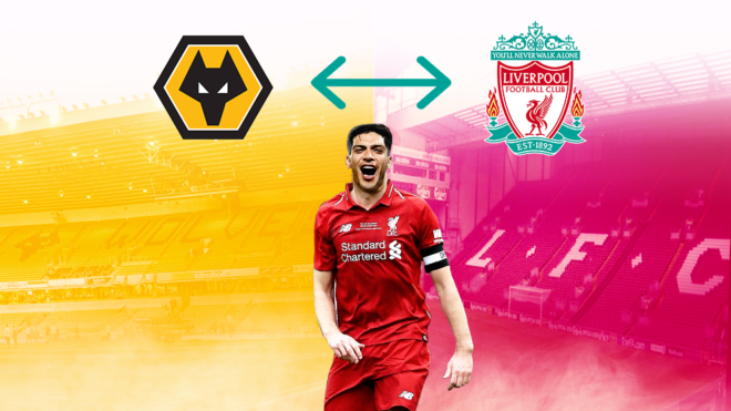 La afición lo quiere ver en el Liverpool/